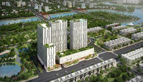 """Trải nghiệm mua nhà kiểu mới """"5 trong 1"""" tại Sài Gòn và Hà Nội - 4"""