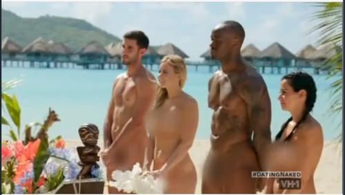 Show hẹn hò khoả thân vẫn nóng trên truyền hình - 5