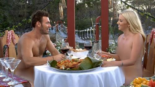 Show hẹn hò khoả thân vẫn nóng trên truyền hình - 2