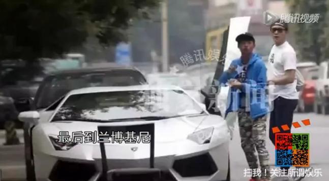Gia thế giàu có của bạn trai Phạm Băng Băng - 11