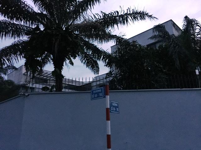 """Trộm đột nhập biệt thự ở SG, """"cuỗm"""" hơn 6 tỷ đồng - 1"""
