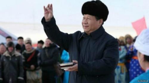"""Trung Quốc """"đấu tố"""" tham quan trên sóng quốc gia - 5"""