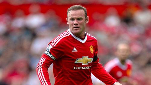 MU – Fenerbahce: Cảm xúc Persie & tâm trạng Rooney - 2