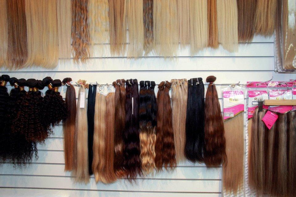 """Nơi phụ nữ cạo trọc để hiến tóc """"còn trinh"""" cho thần linh - 5"""