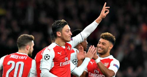 Arsenal – Wenger thăng hoa: Những ngày đẹp trời - 2