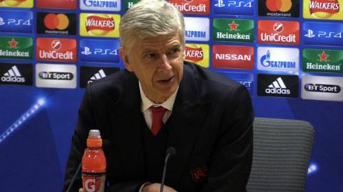 Arsenal – Wenger thăng hoa: Những ngày đẹp trời - 1