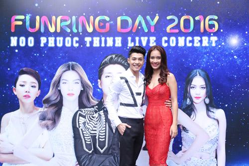Nhanh tay săn vé xem liveshow lớn nhất của Noo Phước Thịnh - 5