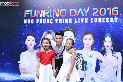 Nhanh tay săn vé xem liveshow lớn nhất của Noo Phước Thịnh - 3