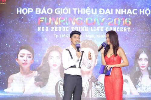Nhanh tay săn vé xem liveshow lớn nhất của Noo Phước Thịnh - 6