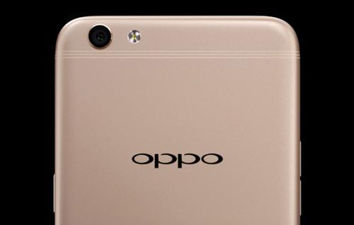 Oppo R9s và Oppo R9s Plus trình làng, RAM 6GB - 3