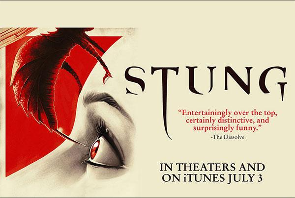 Trailer phim: Stung - 1