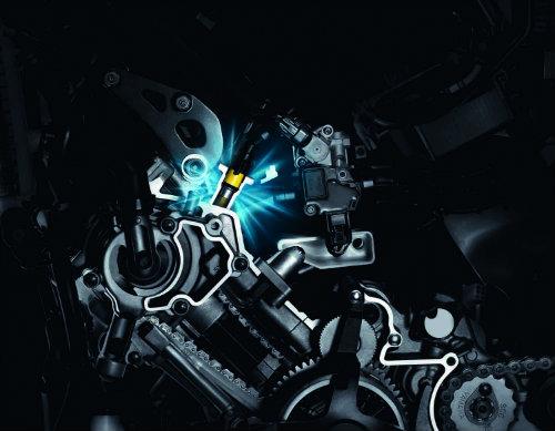 Soi Yamaha Exciter 150 MotoGP Edition Thái giá 39,6 triệu đồng - 2