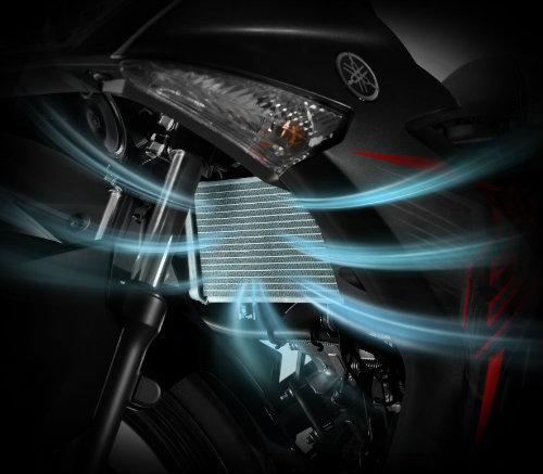 Soi Yamaha Exciter 150 MotoGP Edition Thái giá 39,6 triệu đồng - 5