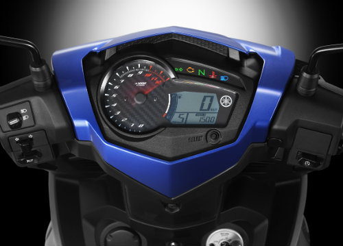 Soi Yamaha Exciter 150 MotoGP Edition Thái giá 39,6 triệu đồng - 4
