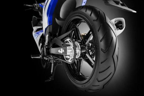 Soi Yamaha Exciter 150 MotoGP Edition Thái giá 39,6 triệu đồng - 6