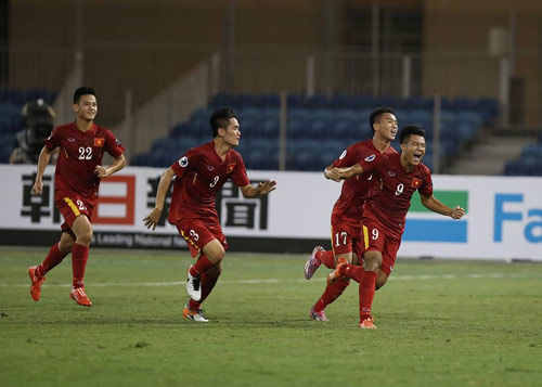 U19 Việt Nam – U19 Iraq: Cách World Cup chỉ 2 trận - 1