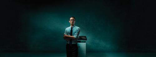 Những hiểm họa khôn lường từ máy in kém bảo mật - 3