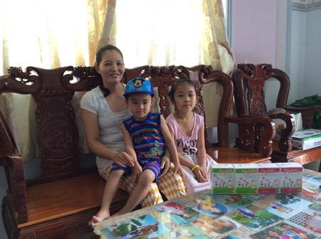 """Mẹ miền Tây giúp con: 3 ngày hết sổ mũi, 7 ngày hết ho """"không kháng sinh"""" - 3"""