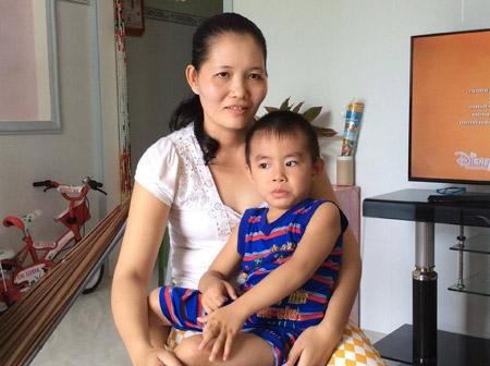 """Mẹ miền Tây giúp con: 3 ngày hết sổ mũi, 7 ngày hết ho """"không kháng sinh"""" - 1"""