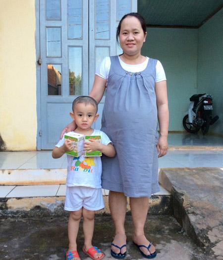 Mẹ Vũng Tàu chia sẻ kinh nghiệm: Hơn 1 năm nay con không phải đi bác sĩ - 2