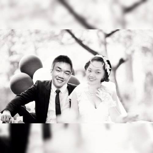 Rơi nước mắt khi đám cưới cũng là ngày đội tang - 2