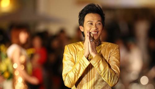 Lượng fan khủng, Hoài Linh thành đối tác của Youtube - 3