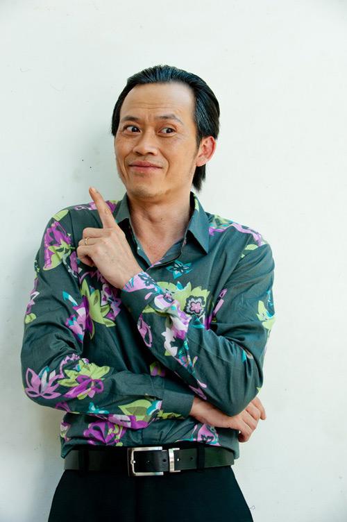 Lượng fan khủng, Hoài Linh thành đối tác của Youtube - 1
