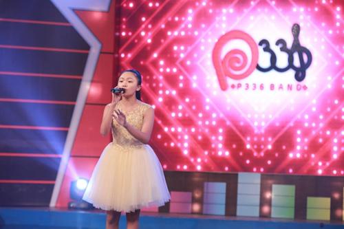Sao Việt háo hức góp mặt đêm Chung kết tuyển chọn ca sĩ teen toàn năng - 4