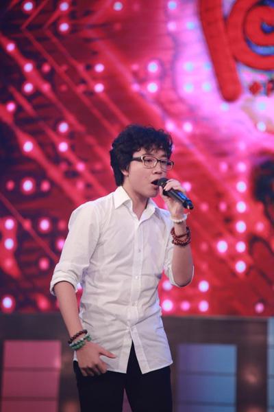 Sao Việt háo hức góp mặt đêm Chung kết tuyển chọn ca sĩ teen toàn năng - 3