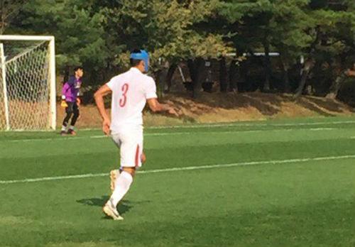 ĐT Việt Nam - FC Seoul: Tưng bừng 3 bàn thắng - 2