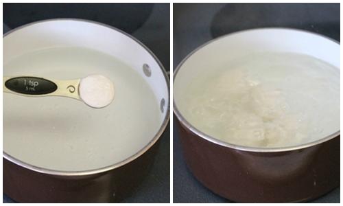 Mẹo luộc và bóc vỏ trứng tuyệt hay - 1