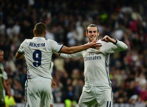 Tiêu điểm lượt 3 Cúp C1: Châu Âu dưới gót giày La Liga - 2
