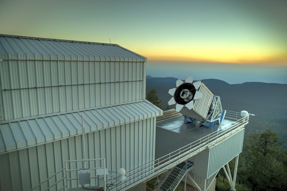 Bằng chứng mới về tín hiệu của người ngoài hành tinh - 2