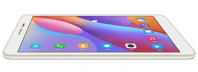 Honor trình làng tablet Media Pad 2 và smartwatch Watch S1 - 1