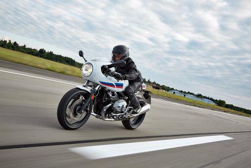 BMW tung hai tân binh RnineT cho phái đẹp - 3