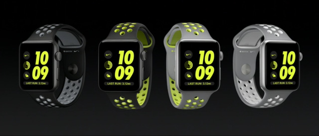 Apple Watch phiên bản Nike+ ra mắt ngày 28/10 - 1