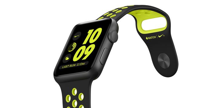 Apple Watch phiên bản Nike+ ra mắt ngày 28/10 - 2