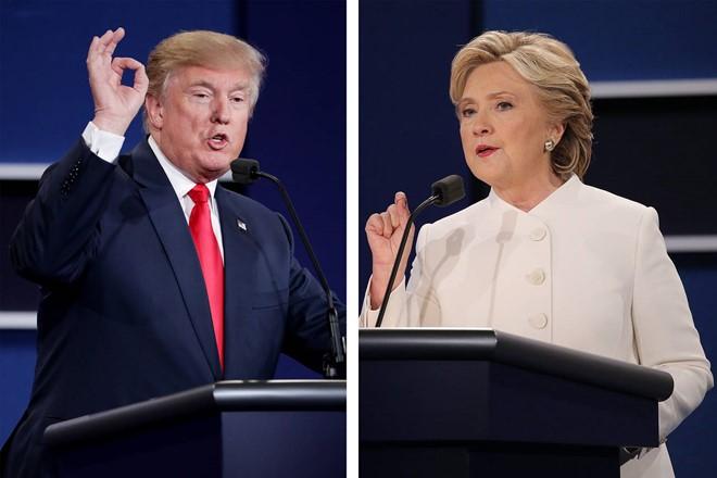 Trump phát ngôn nguy hiểm nhất lịch sử, người Mỹ lo sợ - 2