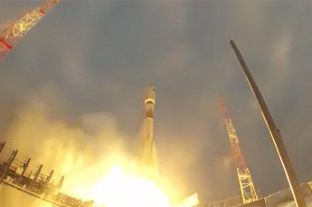 Mỹ: Lo sợ chiến tranh vũ trụ sớm nổ ra với Nga, TQ - 3