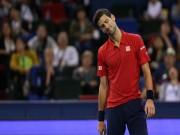 Thể thao - Djokovic: Xế chiều sự nghiệp, hay bước lùi cần thiết?