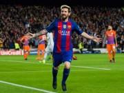 Bóng đá - Hủy diệt Man City - Pep, Messi lập hàng loạt kỉ lục