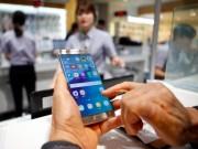 Dế sắp ra lò - Samsung Galaxy S8 dùng camera sau kép, máy quét mống mắt