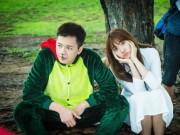 """Hari Won, Ngô Kiến Huy """"nối lại tình xưa"""" trong phim mới"""