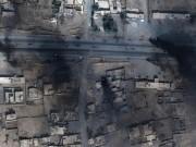 Mỹ: Thủ lĩnh IS tháo chạy khỏi thành phố Mosul