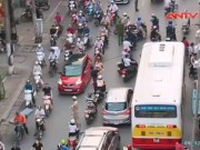 Bản tin an toàn giao thông ngày 20.10.2016