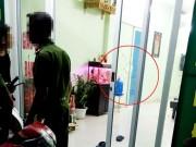 An ninh Xã hội - Hà Nội: Nổ súng bắn vỡ kính tiệm cầm đồ trong đêm