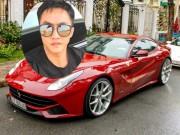 """Tư vấn - Ferrari F12 Berlinetta giá gần 20 tỷ đã về tay Cường """"đô-la"""""""