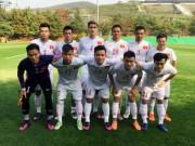 Bóng đá - ĐT Việt Nam - FC Seoul: Tưng bừng 3 bàn thắng