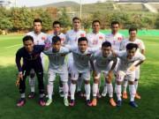 Bóng đá - BXH FIFA tháng 10: Việt Nam vượt Thái Lan 10 bậc