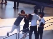Tin tức trong ngày - Cấm bay 2 hành khách vụ đánh nữ nhân viên hàng không